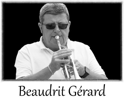 Beaudrit
