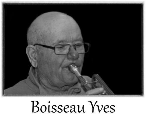 Boisseau