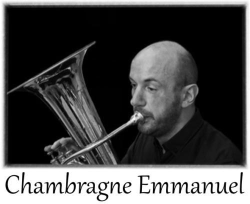 Chambragne E