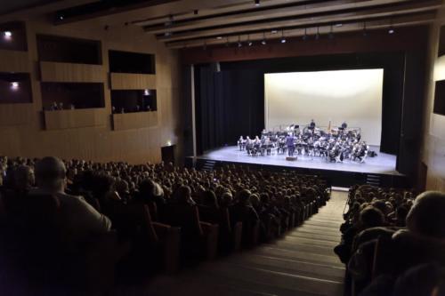Concert du 27 décembre à Arcachon