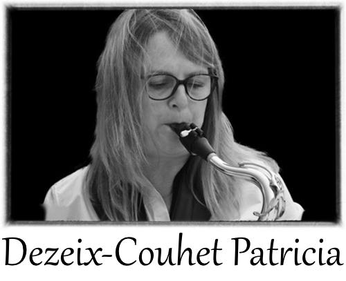 Dezeix-Couhet