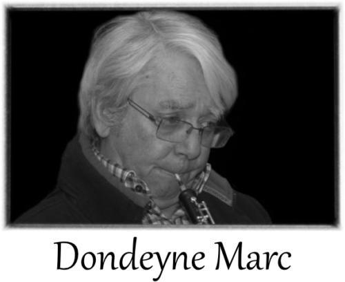 Dondeyne M