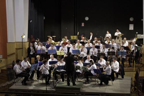 Concert Matha