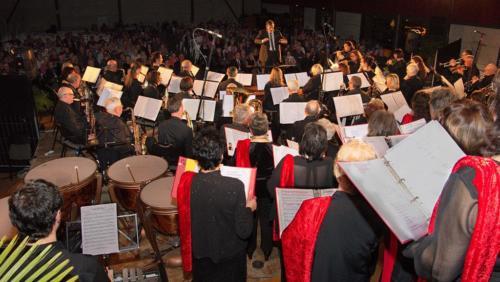 Concert a Pons 2017