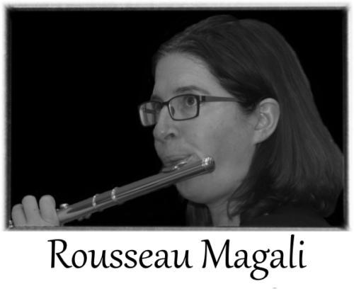 Rousseau M