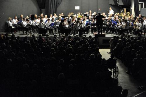 Concert Ste Cécile 2015