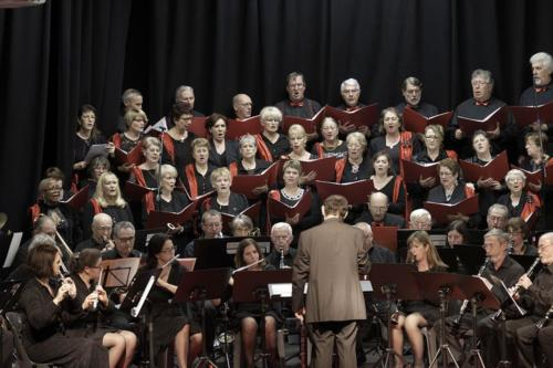 concert de la sainte Cécile 2016