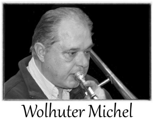 Wolhuter