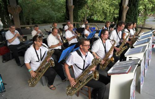 OHVS Jazz Fete de la musique