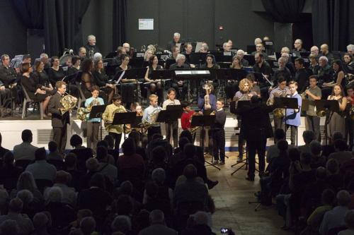 Concert Sainte Cécile 2018