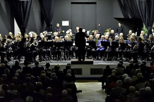 Concert sainte Cécile 2017