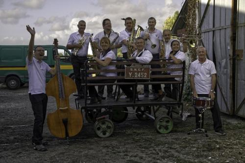 OHVS JAZZ Train des mouettes 2019