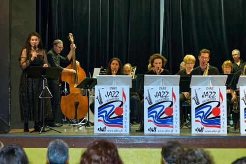 OHVS Jazz à Champdeniers