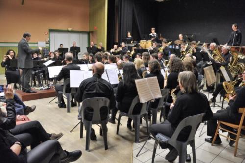 Camélia avec Conservatoire 2015