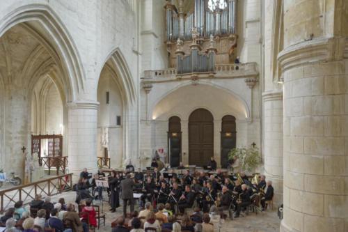 Cathédrale St Pierre 2015